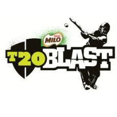T20 Blast Under 8s